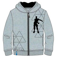 EPIC GAMES - Sweat gris fort
