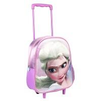 CERDA - Chariot Frozen 3D Disney 31cm