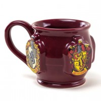 GB EYE - Tasse 3D de Harry Potter Crests