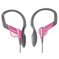 CASQUE TOUR D'OREILLES WATERPROOF ROSE PANASONIC