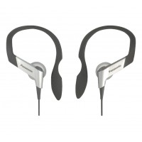 CASQUE TOUR D'OREILLES WATERPROOF SILVER PANASONIC