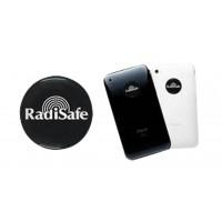 Techvonix puce anti-ondes nocives pour téléphone portable