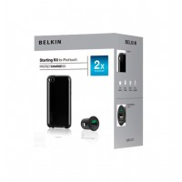 BELKIN BUNDLE IPOD TOUCH 4G F5Z0307