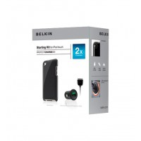 BELKIN BUNDLE IPOD TOUCH 4G F5Z0308