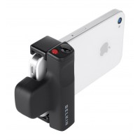 Belkin LiveAction Camera Grip pour iphone 4 / ipdod touch(F8Z888CW)