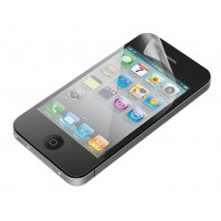 Belkin protection écran transparente Screen Guard pour iPhone 4 F8Z678