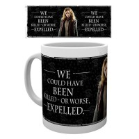 GB EYE - Tasse de citation de Harry Potter Hermione