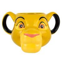 PALADONE - Tasse Disney Simba King 3D Simba