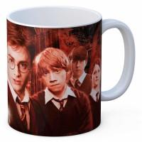 SD TOYS - Tasse Dumbledore de l'armée Harry Potter