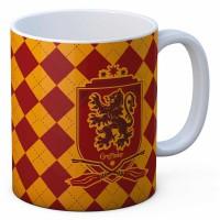 SD TOYS - Tasse de Harry Potter Gryffondor