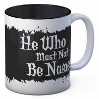 SD TOYS - Harry Potter Celui qui doit être nommé mug