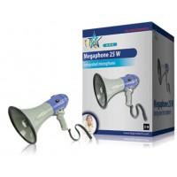 HQ mégaphone 25 W