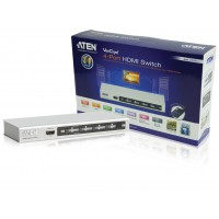 COMMUTATEUR HDMI 4 PORTS ATEN