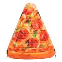 INTEX - Matelas à pizza