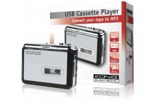 König convertisseur cassette - MP3