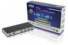 REPARTITEUR HDMI 4 PORTS ATEN