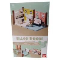 BANDAI - Kit cuisine et salle à manger Haco Room
