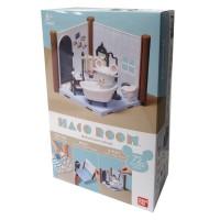 BANDAI - Kit de salle de bain Haco Room