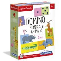 CLEMENTONI - Domino des Animaux