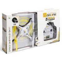 MONDO MOTORS - Drone Ultradrone X30 Storm commande radio