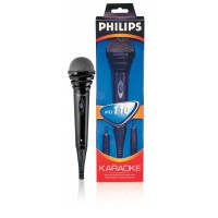 MICROPHONE 100-10 KHZ PHILIPS