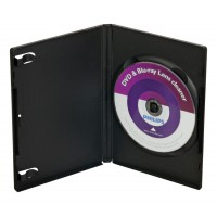 Philips nettoyeur de lentille DVD/Blu-ray