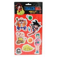 SD TOYS - Jeu d'aimants Dragon Ball
