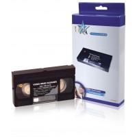 HQ cassette de nettoyage VHS