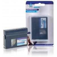 HQ cassette de nettoyage DVC