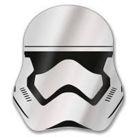PALADONE - Casque Star Wars Trooper miroir