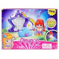 FAMOSA - Pinypon Magic Star