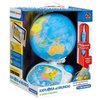 CLEMENTONI - Explorez le monde interactif
