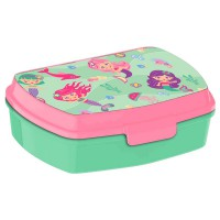 KIDS LICENSING - Sirens lunch box
