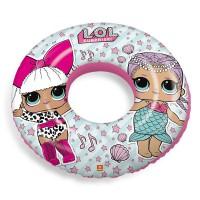 MONDO - Poupée anneau de bain LOL Surprise