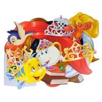 PALADONE - Photomaton Princesses Disney