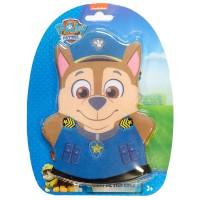 NICKELODEON - Guante baño Patrulla Canina Paw Patrol