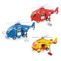 MONDO MOTORS - Assortiment d'hélicoptères