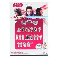 PALADONE - Star Wars Magnets Pour Réfrigérateur