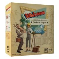 SD GAMES - Bienvenue vers le jeu de plateau Perfect Home