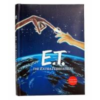 SD TOYS - E.T. cahier léger