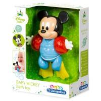 CLEMENTONI - Jouet de bain Disney Baby Mickey