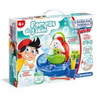 CLEMENTONI - Laboratoire de bulles de savon