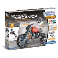 CLEMENTONI - Laboratoire mécanique Roadster & Dragster