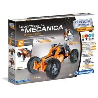CLEMENTONI - Laboratoire mécanique Buggy & Quad