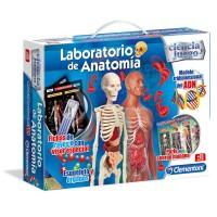 CLEMENTONI - Laboratoire d'anatomie
