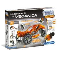 CLEMENTONI - Laboratoire mécanique