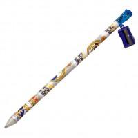CYP BRANDS - Real Madrid crayon jumbo