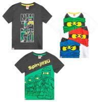 LEGO - T-shirt assorti Lego Ninjago