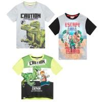 LEGO - T-shirt assorti Lego Jurassic World