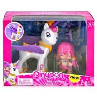 FAMOSA - Pinypon Flying Unicorn